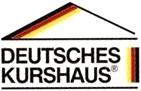 kurshaus.gr Logo